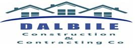 Dalbile Construction & Contracting Company Logo